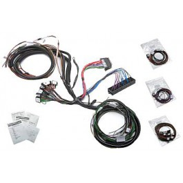 universal kit car wiring loom with relays for mk indy 7rep rh mksportscars com kit car wiring diagram universal kit car wiring loom