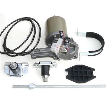 Universal 110 Degree Sweep Windscreen Wiper Kit
