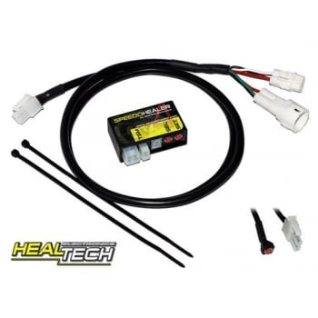 Heal Tech Speedo Healer