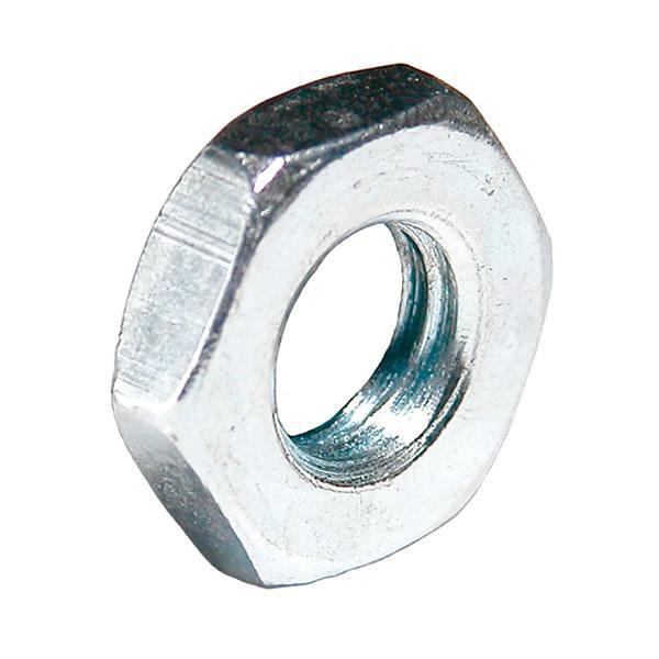 Universal M12 x 1.25 Half Lock Nuts