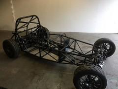 MK Indy RX-5 Kit Module 2