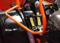 MK Indy Rollcage Side Impact Bar