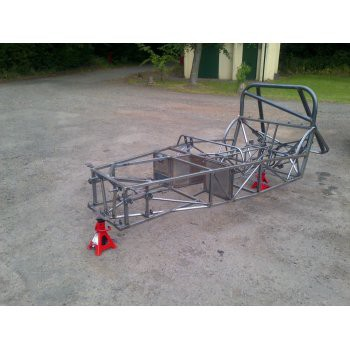 MK Indy R Chassis