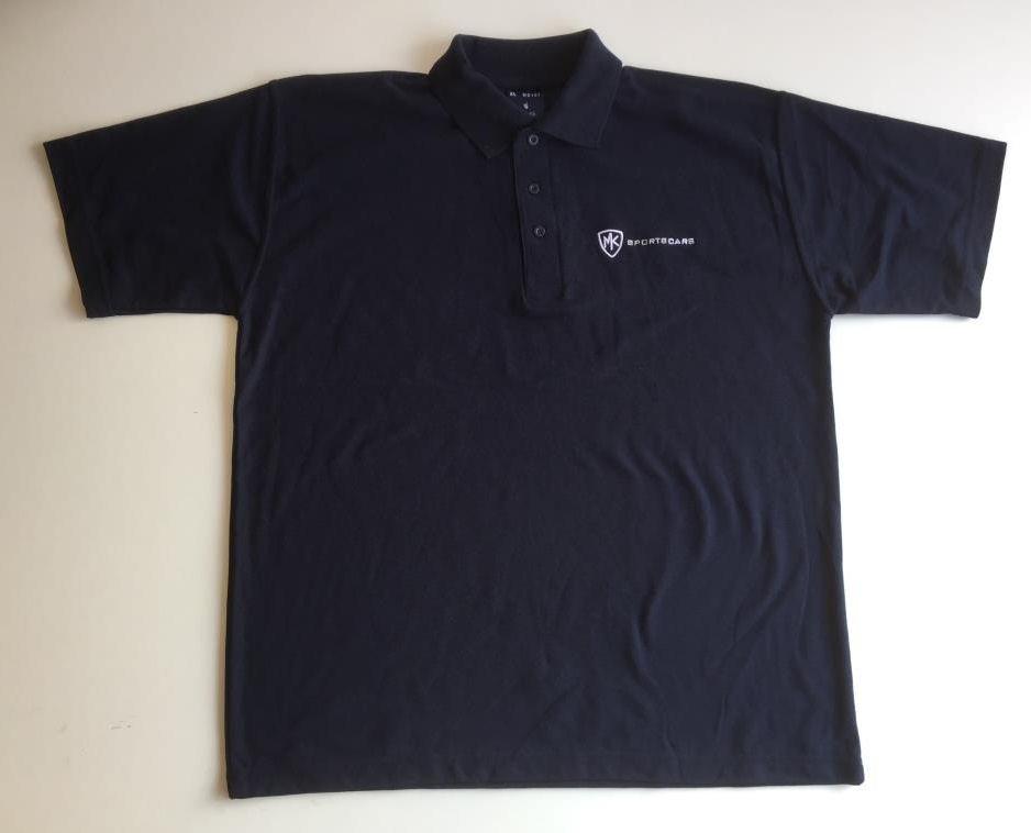 MK Sportscars Polo T Shirt
