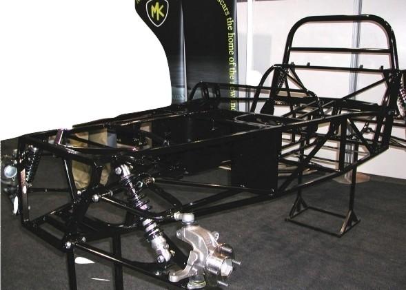 MK Indy Kit Module 1