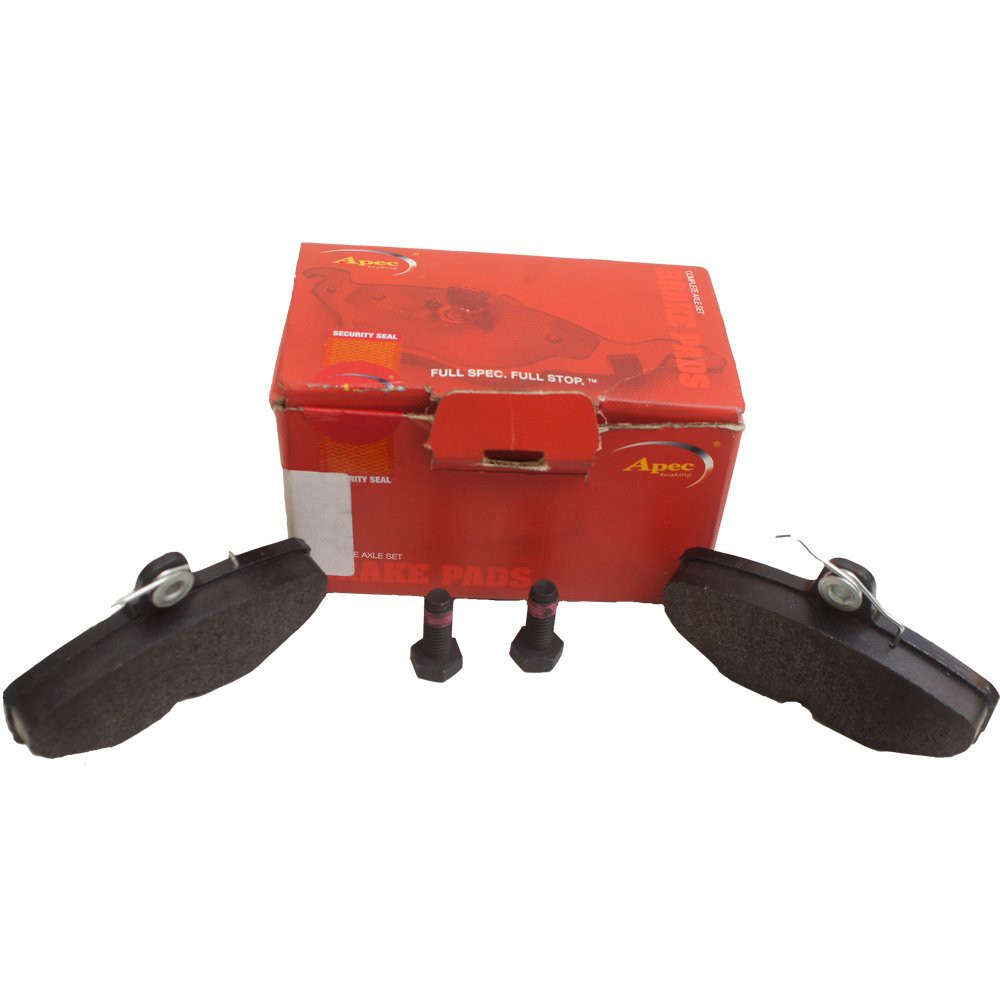 Ford Sierra Standard Rear Brake Pads