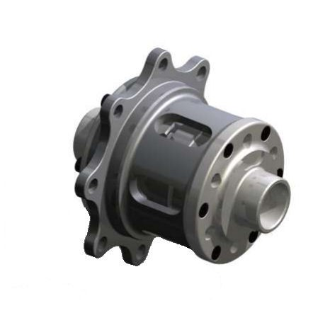 """Titan Traction Master LSD For Ford Sierra 7"""" Differential"""