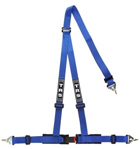 TRS Clubman Westfield (Snap Hook) - 3 Point Safety Harnesses (Pair)